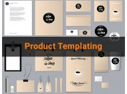 Product Templating